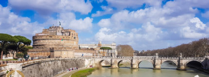 Top 30 attractions in Rome