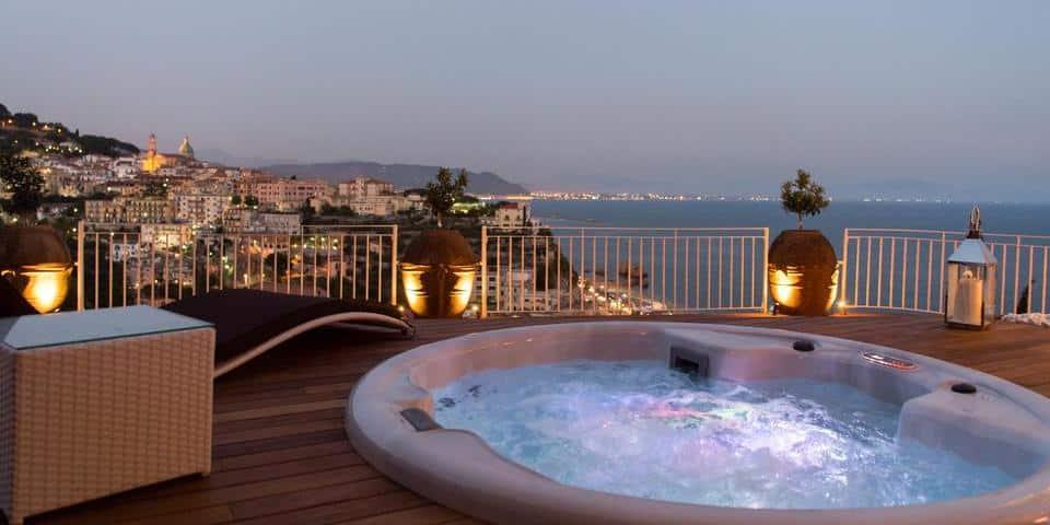 Amalfi Aquaboutique wellness and spa