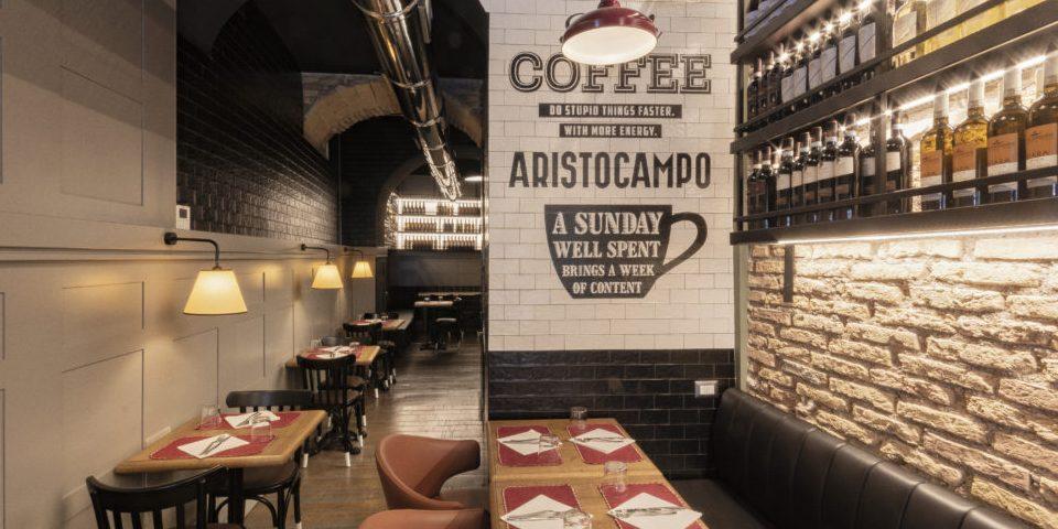 Aristocampo