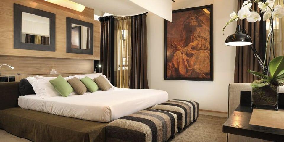 Hotel Babuino 181 in Rome
