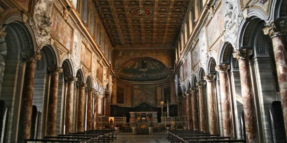 San Marco Rome