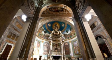 The City of Pope - individual tour over Christian Rome