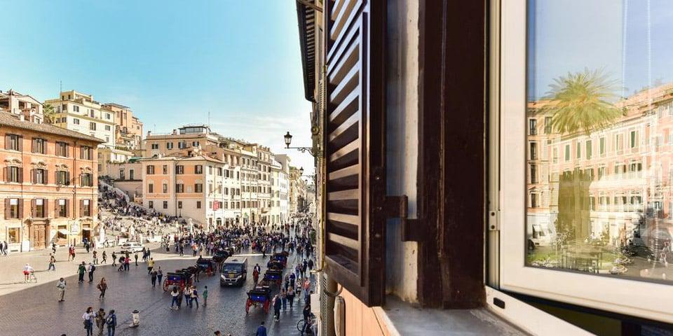 CS Exclusive Apartment in Rome