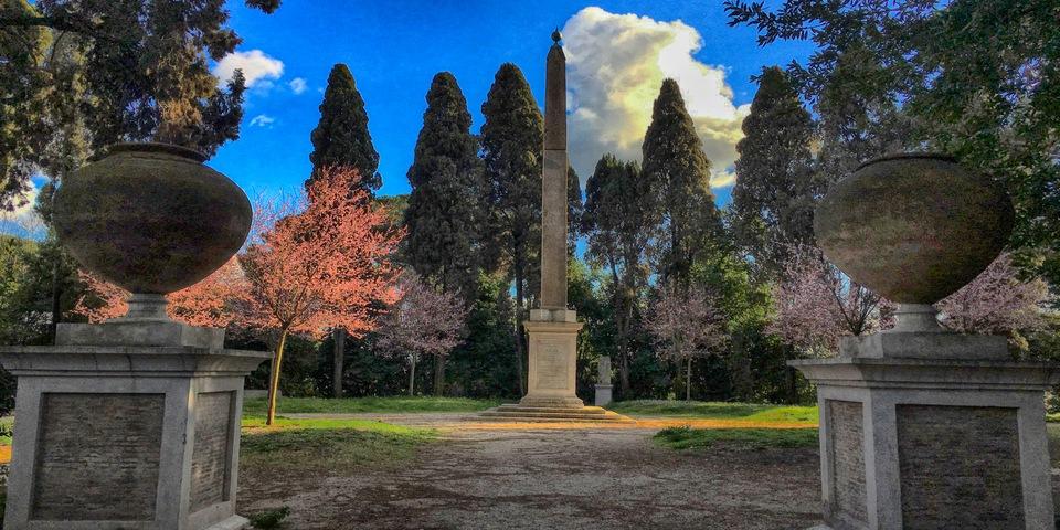 Caelio Hill Villa Celimontana