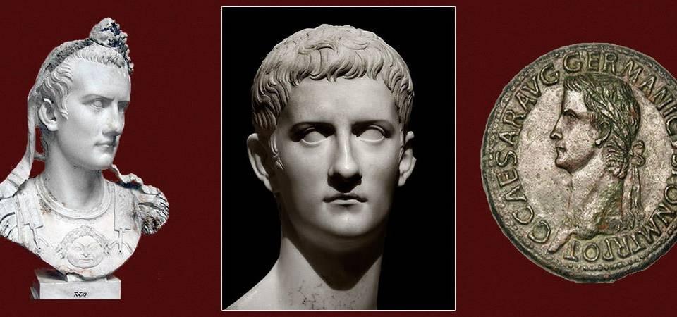 Emperor Caligula