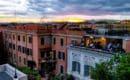 Campo Marzio Neighborhood in Rome
