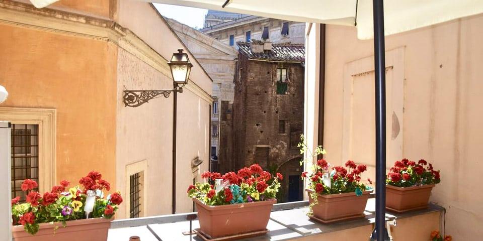 Cuore di Roma apartment in Rome