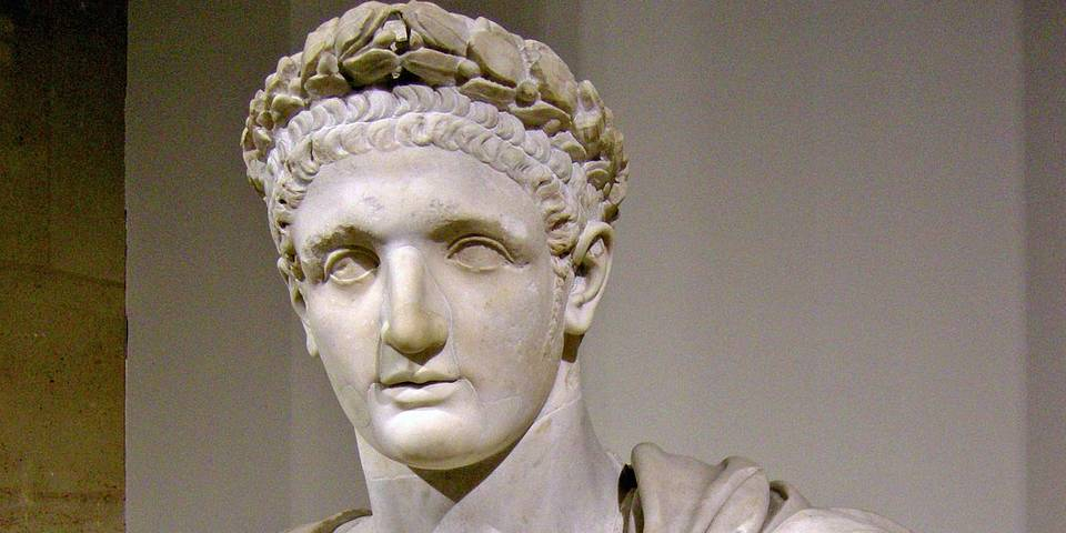 Domitian - List of Roman Emperors