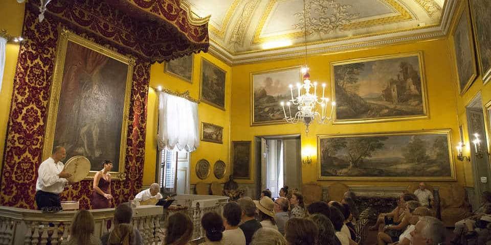 concerts in Doria Pahmphilj