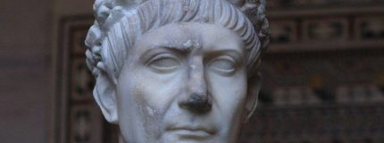 Trajan - Roman Emperors