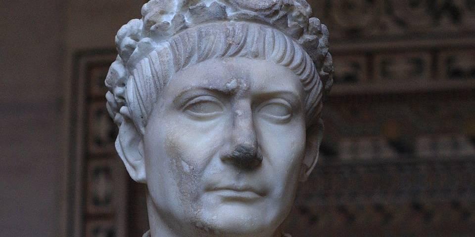 Trajan - List of Roman Emperors