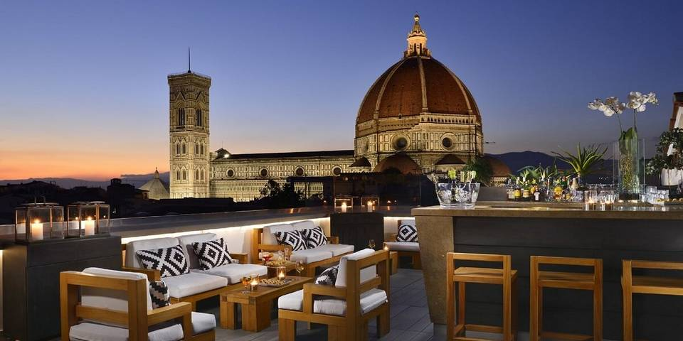 Grand Hotel Cavour Florence