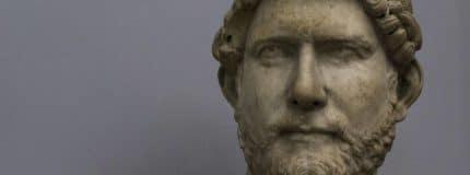 Hadrian - Roman Emperors