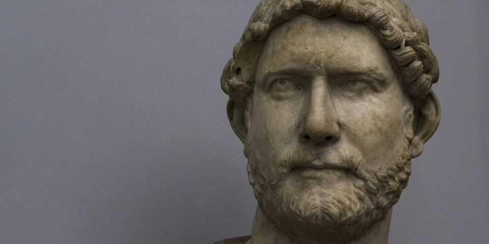 Hadrian - List of Roman Emperors