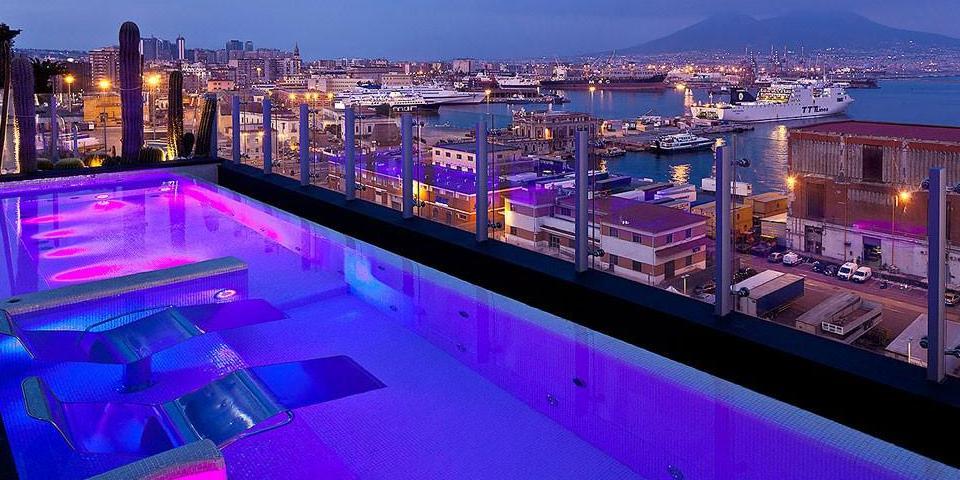 Hotel Romeo Naples
