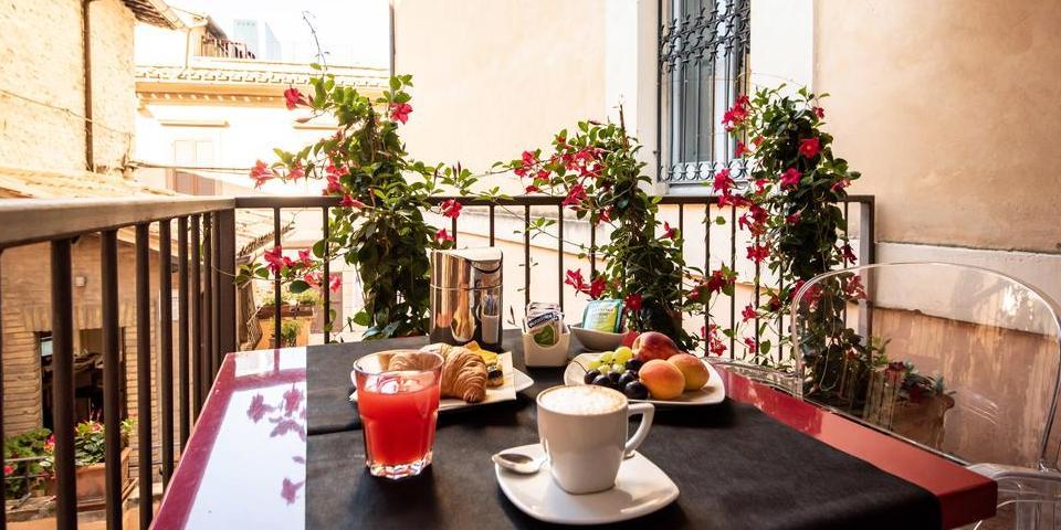 Hotel Sorella Luna Assisi