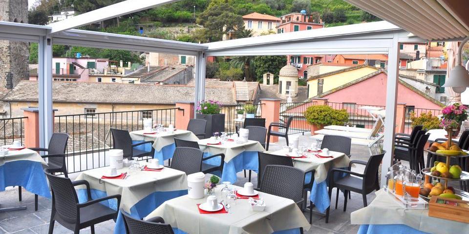 Hotel Stella Della Marina monterosso