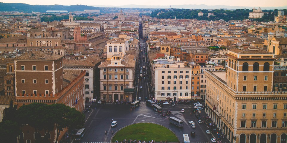 How many days do I need in Rome to see everything