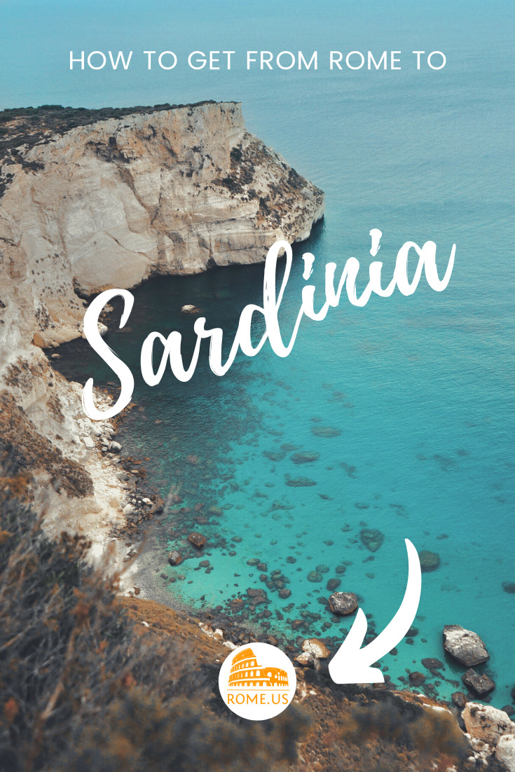 How to Get from Rome to Sardinia
