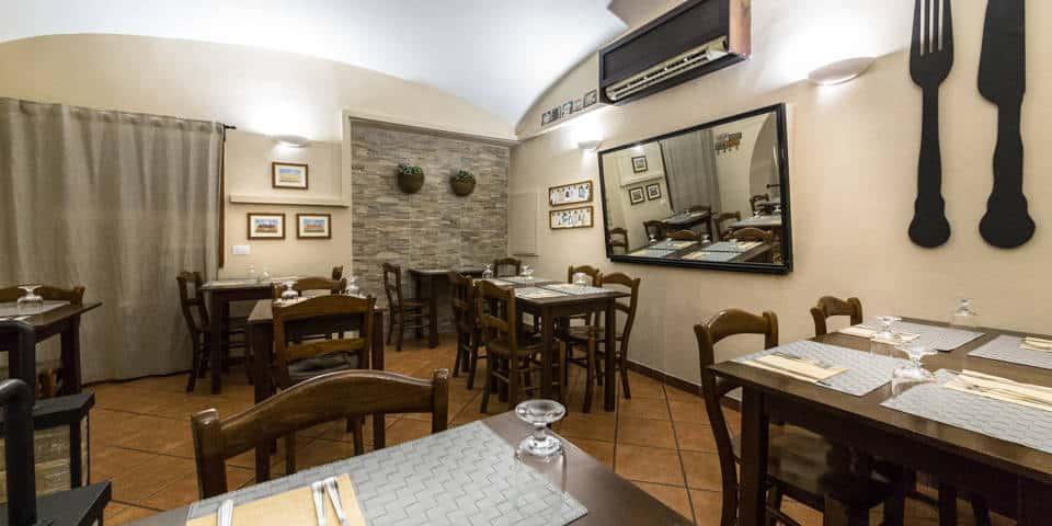 taverna vegeteriana
