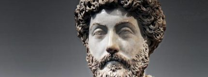 Marcus Aurelius - Roman Emperors