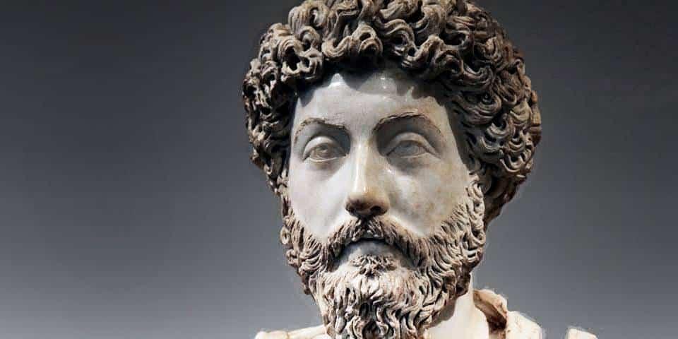 Marcus Aurelius - List of Roman Emperors
