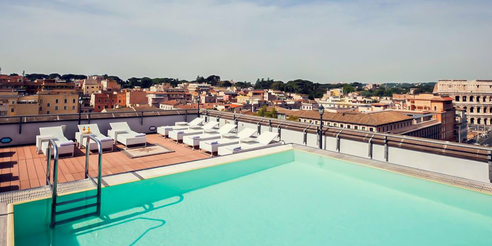 Best Hotels Near The Colosseum In Rome Where To Stay In The City Center