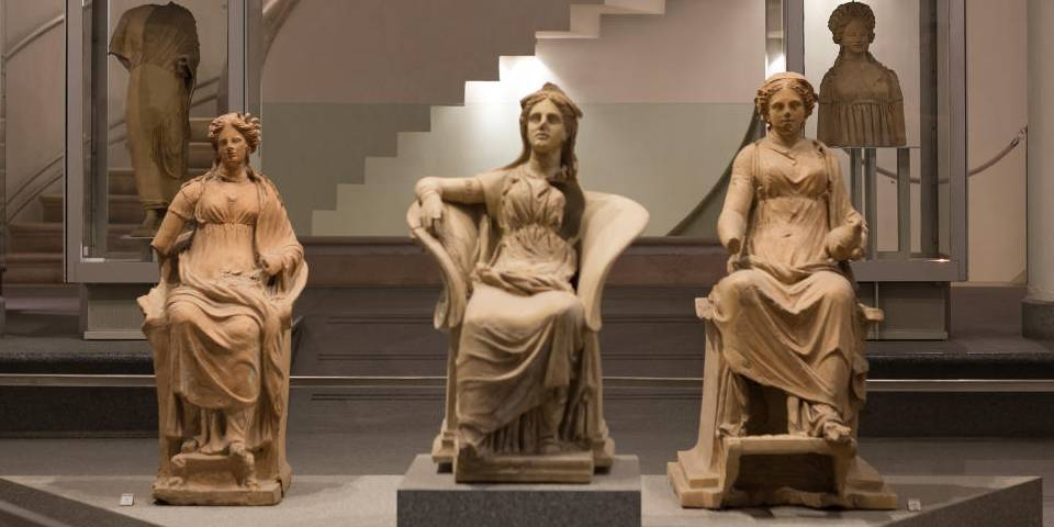 national art museum in Rome