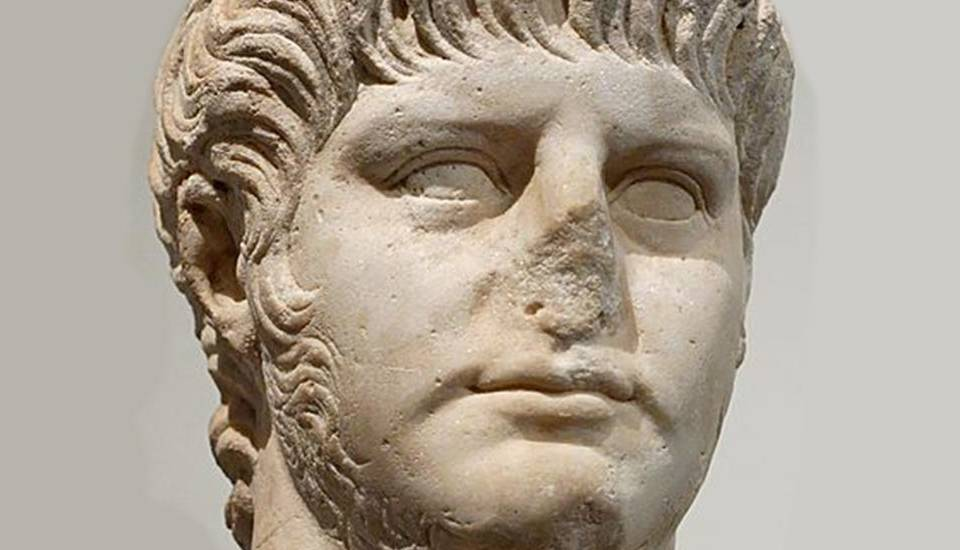 Nero - List of Roman Emperors