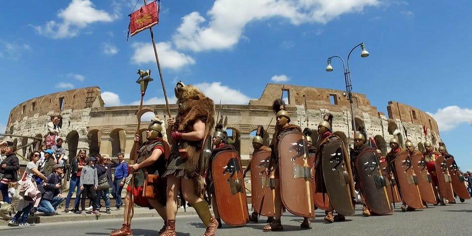 Rome-Birthday-Parade