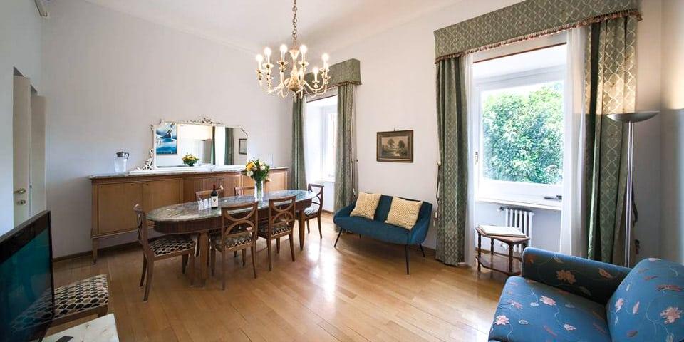 Rome Unique apartment