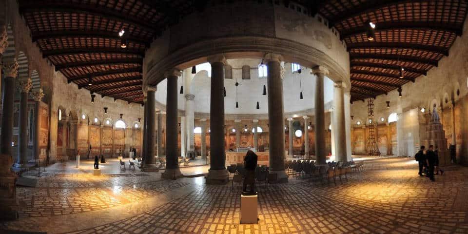 Santo Stefano in Rotondo