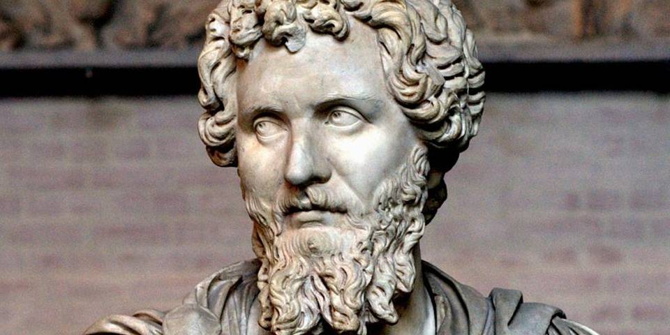 Septimius Severus - List of Roman Emperors