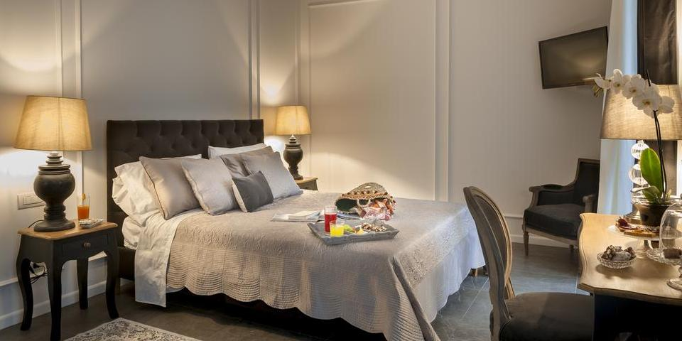 Sicily Exclusive Rooms Palazzo Natoli