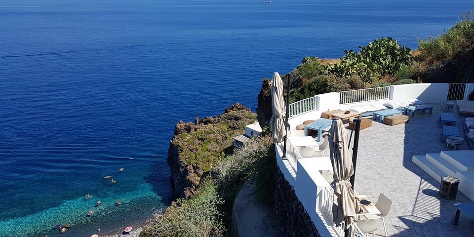 Sicily Hotel Santa Isabel