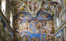 Where is The Sistine Chapel in Rome?