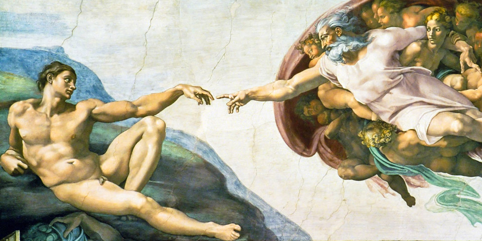 Who Painted Sistine Chapel?