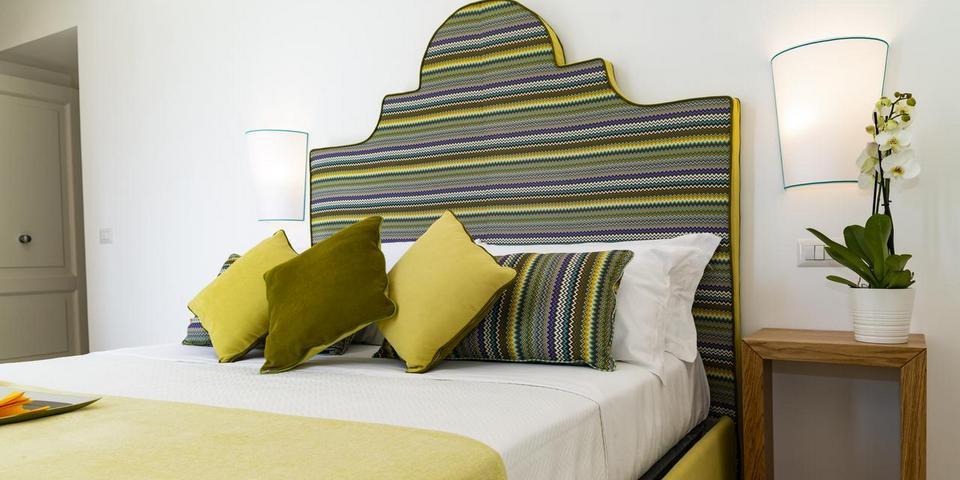 Sorrento Stylish Rooms
