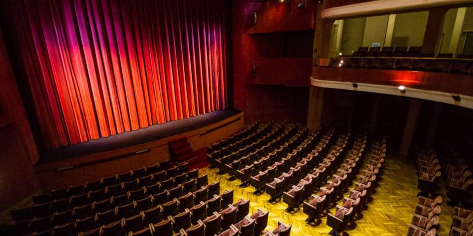 Teatro Quirino in Rome