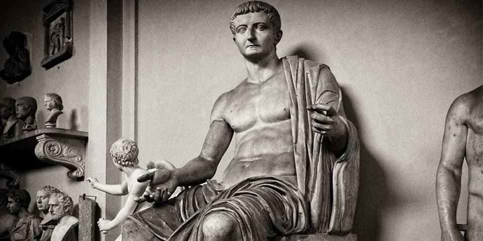 Emperor Tiberius