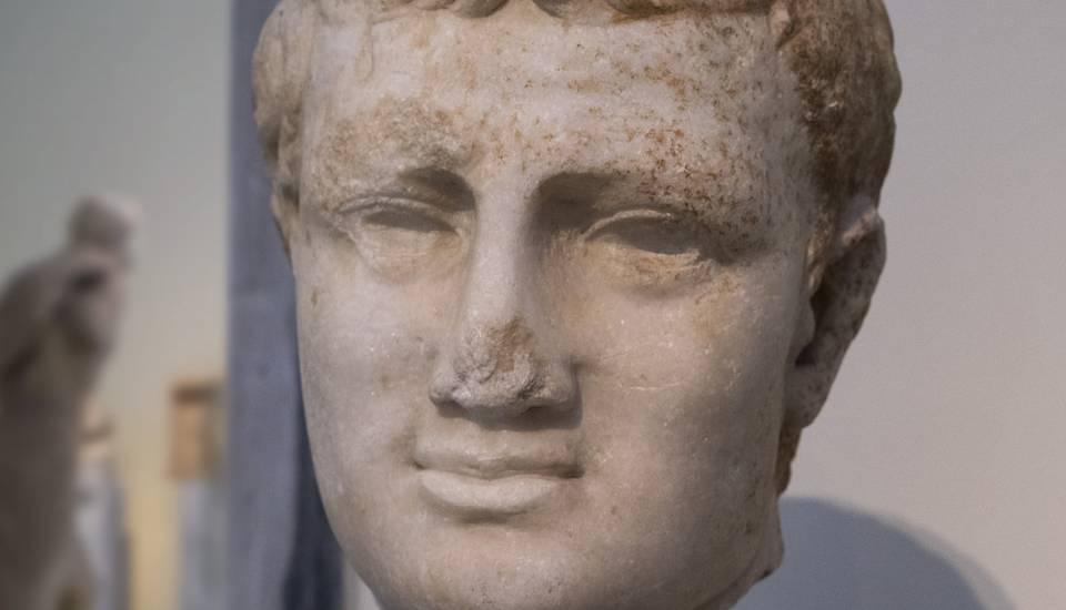 Titus - List of Roman Emperors
