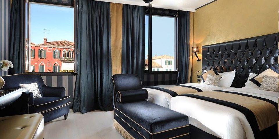 Venice Carnival Palace Hotel