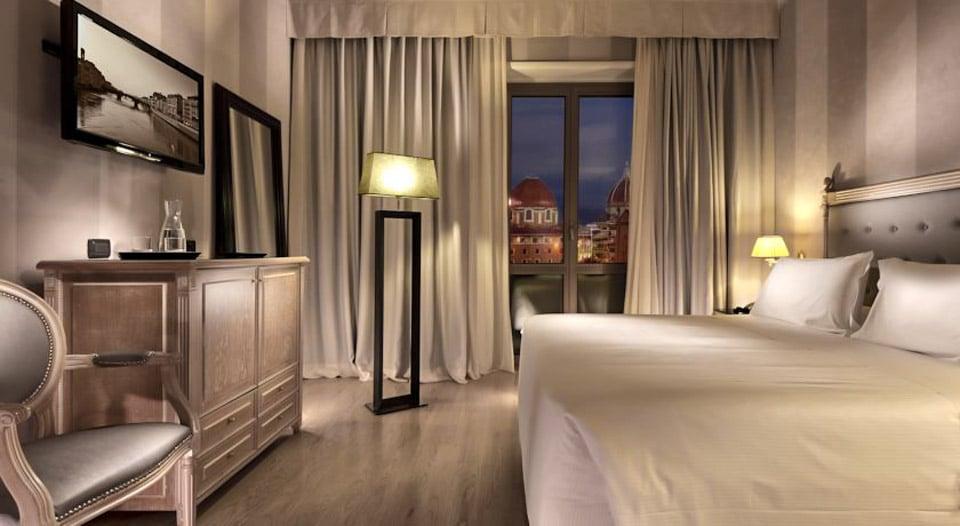 C-hotel ambasciatori in Florence