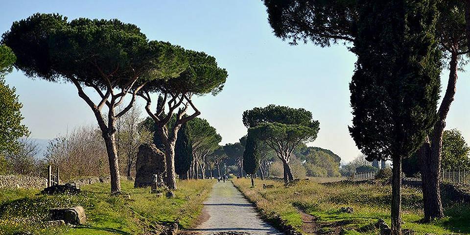 Appian way regional park