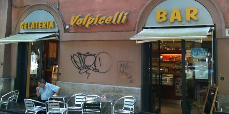Bar Volpicelli Rome