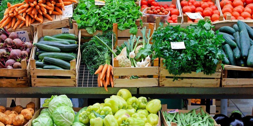 best farmers markets in rome