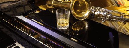 jazz live music bars