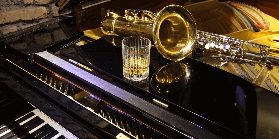 Top 11 Jazz Live Music Clubs in Rome
