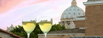 best rooftop bars and restaurants in Rome with a panoramic view