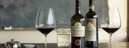 wine bars in Rome